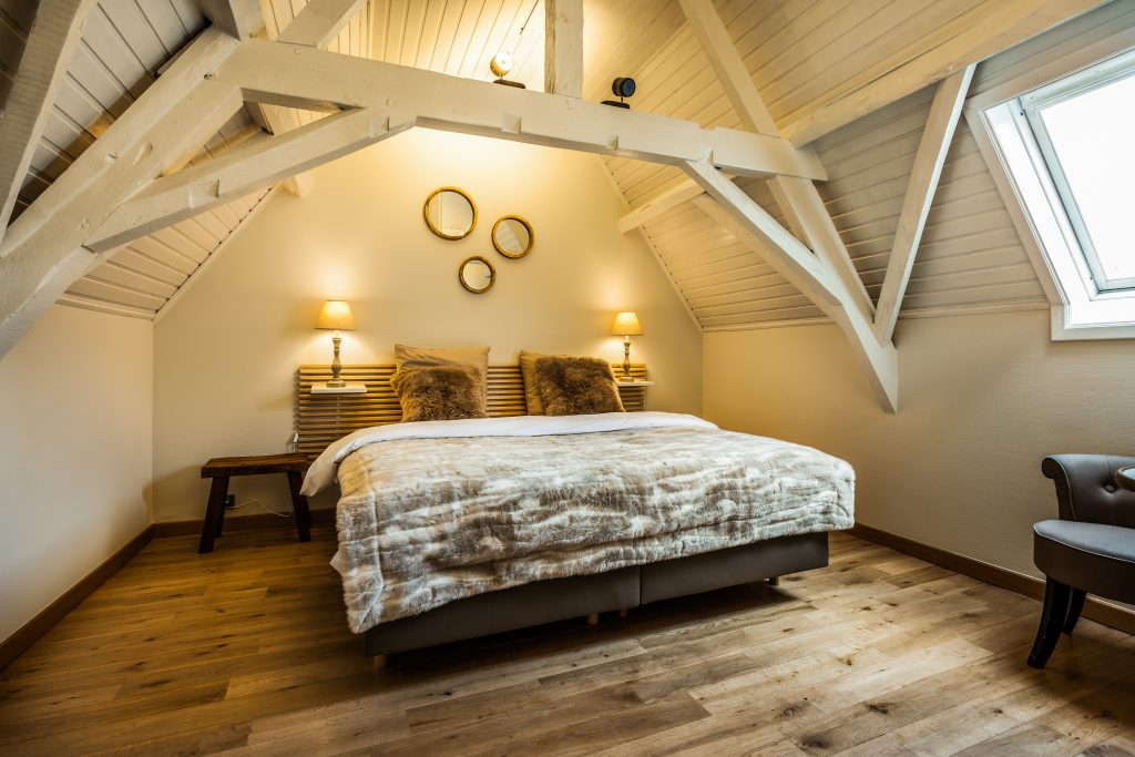 Loft bed - edited